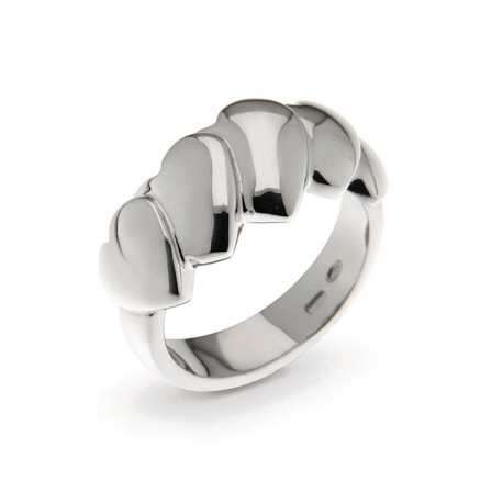 Ring in Silver 925
