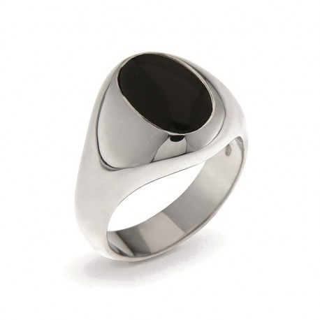 Men's Ring in Silver 925